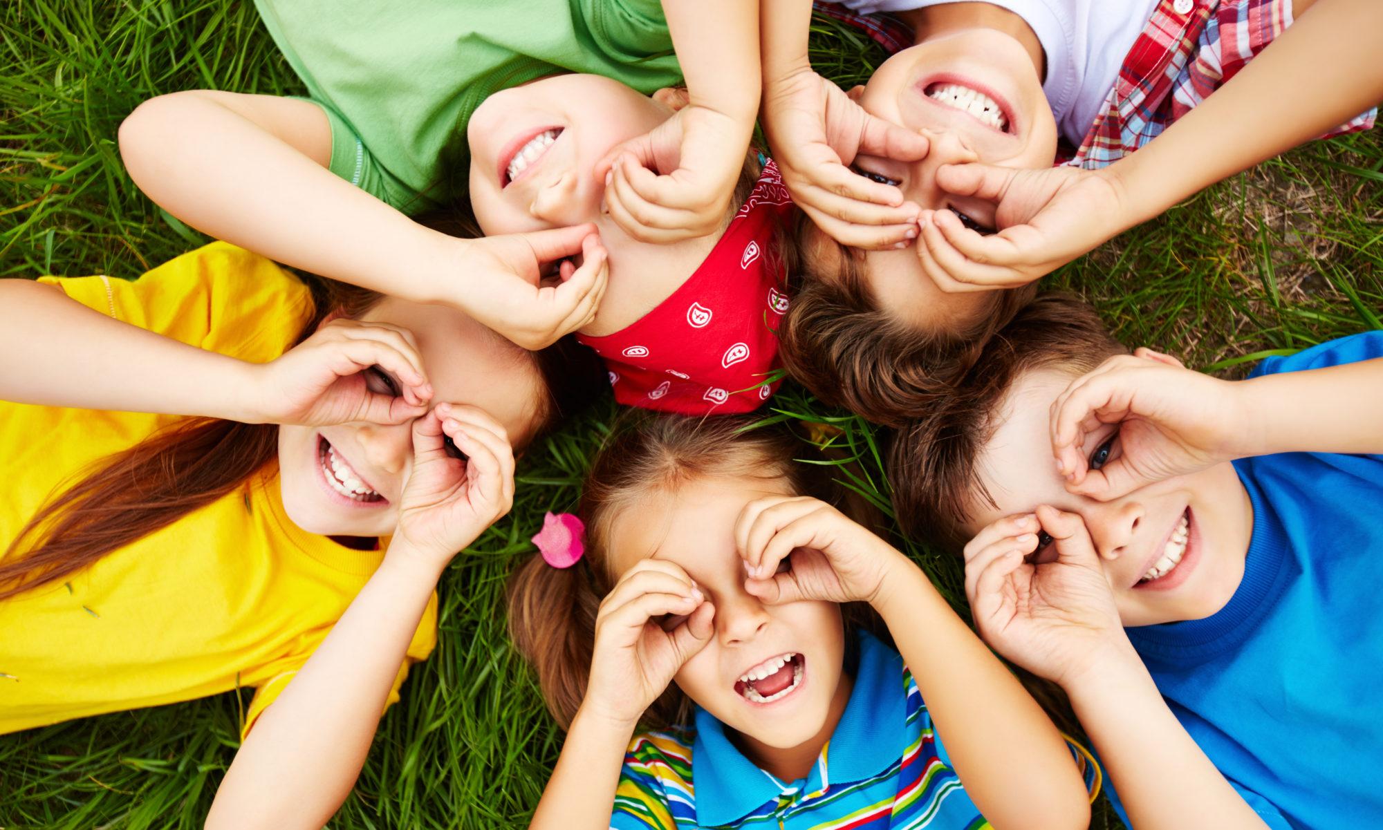 MidSouth District Nazarene Kids